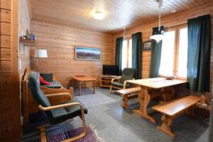 Living room Ylläs-Niiles